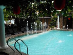 Boracay Mandarin Island Hotel Boracay Island - View from Poolside Rooms