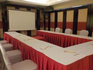 Boracay Mandarin Island Hotel Boracay Island - Meeting Room