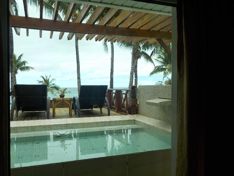 ボラカイ マンダリン アイランド ホテル (Boracay Mandarin Island Hotel)