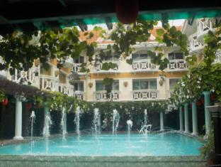 Boracay Mandarin Island Hotel Boracay Island - Swimming Pool