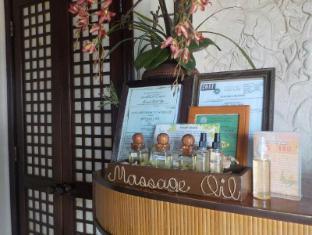 Boracay Mandarin Island Hotel Boracay Island - Spa