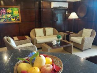 Boracay Mandarin Island Hotel Boracay Island - Ambassador Suite