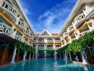 Boracay Mandarin Island Hotel Boracay Island - Exterior