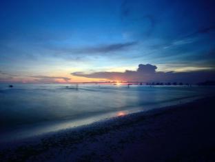 Boracay Mandarin Island Hotel Boracay Island - View