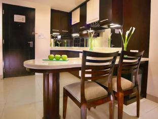 Aston Kuta Hotel and Residence Bali - Premiere Amenities