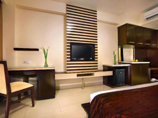 Aston Kuta Hotel and Residence Bali - Deluxe Amenities