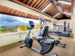 Aston Kuta Hotel and Residence Bali - Fitness Room