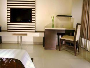 Aston Kuta Hotel and Residence Bali - Guest Room