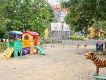 Philippines Hotel | playground