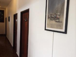 Avalon Hotel Vientiane - Interior