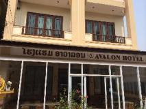 Avalon Hotel: