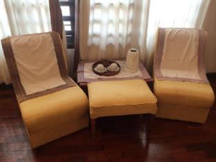 Avalon Hotel Vientiane - Guest Room