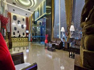 SSAW Hotel Hangzhou Plaza