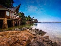 Batam View Beach Resort   Indonesia Hotel