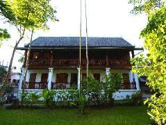 Hotel in Luang Prabang | Villa Chitdara