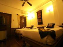 Villa Chitdara: guest room