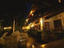 Villa Chitdara: surroundings