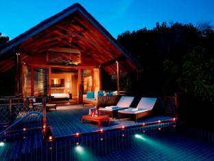 Shangri-La's Villingili Resort & Spa Maldives Islands - Pool Villa - Exterior