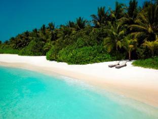 샹그릴라 빌링기리 리조트 앤 스파 몰디브 - 해변