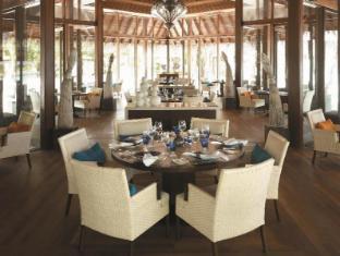 샹그릴라 빌링기리 리조트 앤 스파 몰디브 - 식당
