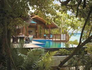 Shangri-La's Villingili Resort & Spa Maldives Islands - Swimming Pool