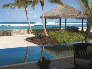 Shangri-La's Villingili Resort & Spa Maldives Islands - Surroundings