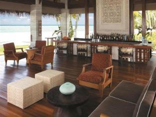Shangri-La's Villingili Resort & Spa Maldives Islands - Interior
