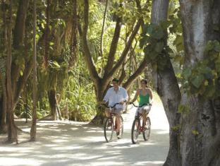 Shangri-La's Villingili Resort & Spa Maldives Islands - Sports and Activities