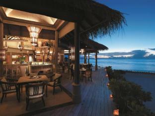 Shangri-La's Villingili Resort & Spa Maldives Islands - Pub/Lounge