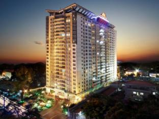 Sherwood Residence Hotel Ho Chi Minh City - Exterior