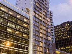 Barclay Suites Auckland City Hotel   New Zealand Budget Hotels