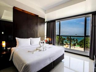 Hotel Selection Pattaya Pattaya - Corner Suite Sea View