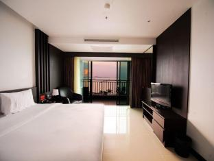 Hotel Selection Pattaya Pattaya - Deluxe Sea view