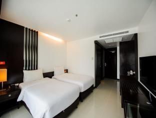 Hotel Selection Pattaya Pattaya - Deluxe city view