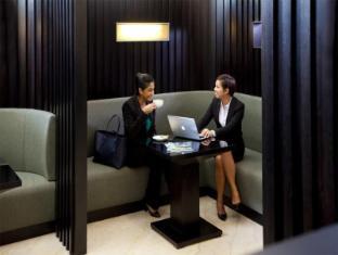 Vistana Penang Bukit Jambul Penang - Executive Lounge