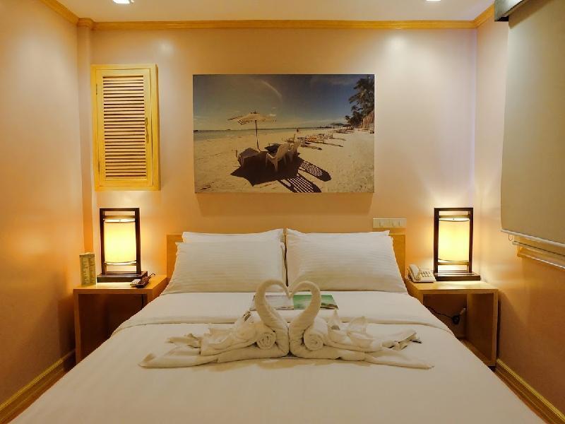 ショアタイム ホテル (Shore Time Hotel)