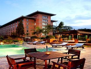 Crowne Plaza Hotel – Kathmandu Soaltee
