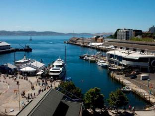 Sullivans Cove Apartments Hobart - Surroundings