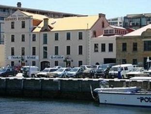 Sullivans Cove Apartments Hobart - Harbour Side Apartment