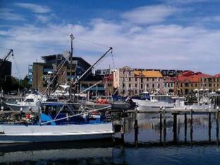 Sullivans Cove Apartments Hobart - Hobart waterfront
