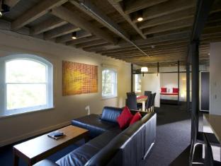 Sullivans Cove Apartments Hobart - Gibson Mill 3 Bedroom Apartment