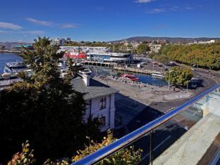 Sullivans Cove Apartments Hobart - View