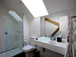 Sullivans Cove Apartments Hobart - Bathroom