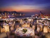 Harbour Grand Hong Kong Hotel: view