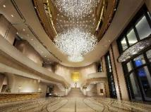 Harbour Grand Hong Kong Hotel: lobby