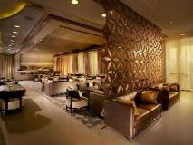 Harbour Grand Hong Kong Hotel: pub/lounge