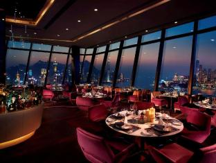 Harbour Grand Hong Kong Hotel Хонконг - Ресторант