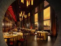 Harbour Grand Hong Kong Hotel: restaurant