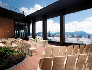 Harbour Grand Hong Kong Hotel Hong Kong - Balcony/Terrace