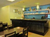 Malaysia Hotel Accommodation Cheap | reception
